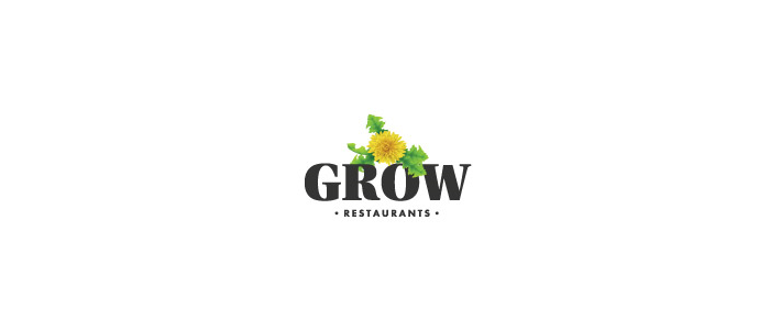 Grow Restaurants, LLC logo