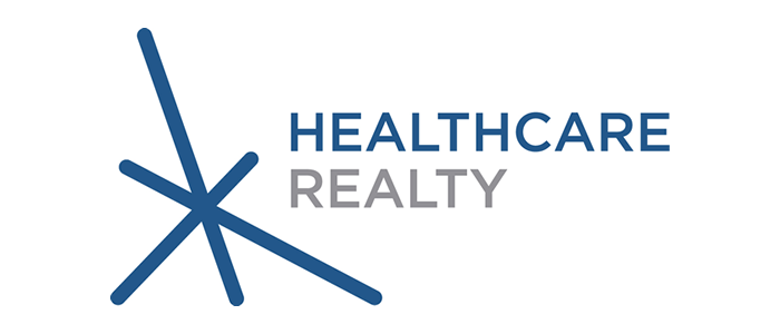 Healthcare Realty Trust logo