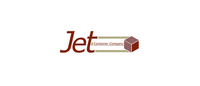 Jet Container Corporation logo