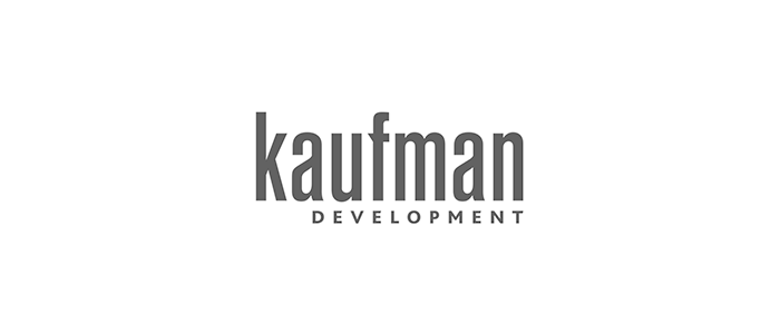 Kaufman Development logo