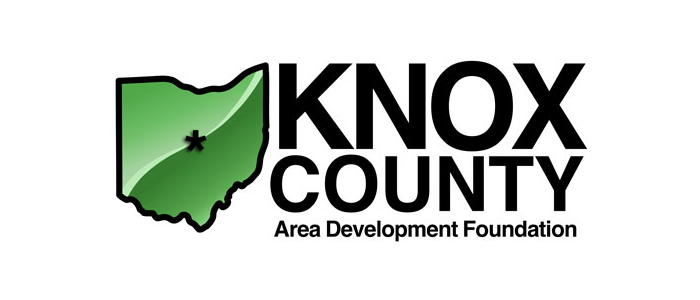 Knoc County Area Development Foundation Logo