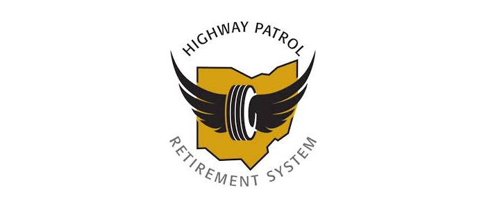 State Highway Patrol Reitrement System Logo