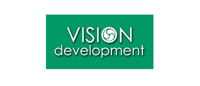 Vision Development logo